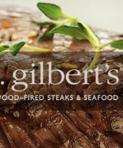j. gilbert's Wood-Fired Steaks & Seafood
