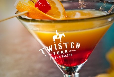 Twisted Fork