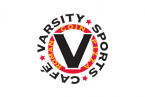 Varsity Sports Cafe & Roman Coin Pizza - Dundee Location